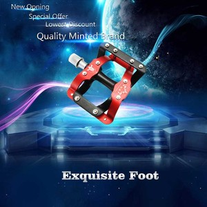 Humanized design bike/bicycle pedals for MTB/Road Bike