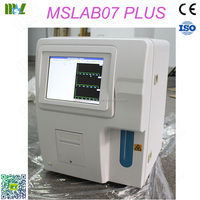 Medical Laboratory equipment CBC machine/ full blood count machine/ fbc machine price MSLAB07Plus