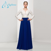 Elegant Plus Size Women Dresses Party Long Wedding Evening