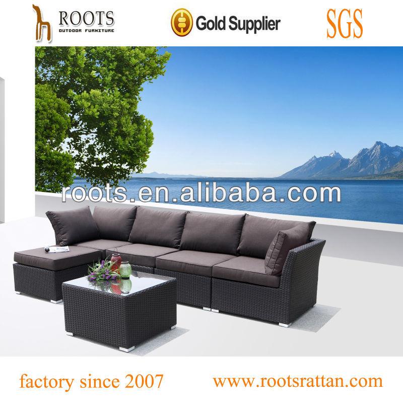 poly rattan outdoor terrasse wohnzimmer m bel outdoor m bel korbm bel outdoor rattanm bel pe. Black Bedroom Furniture Sets. Home Design Ideas
