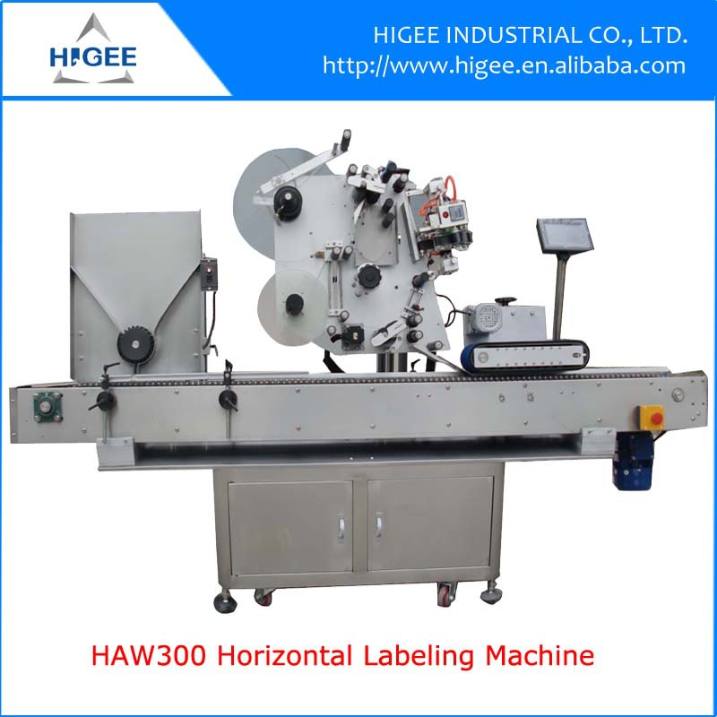 This is a photo of Luscious Sticker Labelling Machine Price
