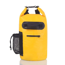 Kayak Floating Waterproof Bag Motorcycle Dry Bags for Canoeing Kayaking Camping