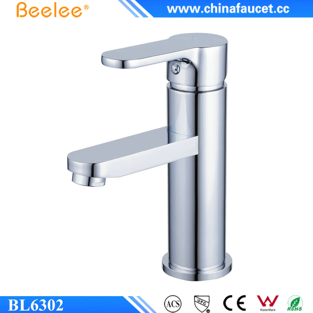 beelee bl cromo cuarto de bao moderno grifo del fregadero grifos de lavabo lavabo y bao