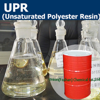 Unsaturated polyester resin UPR