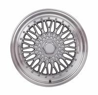 "MAKSTTON car rotiform aftermarket Vossen replica wheel rims 15"" Popular design machine face car alloy wheels"