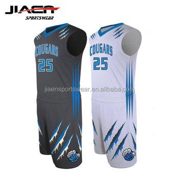 Custom Authentic Basketball Jerseys