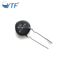 Power ntc thermistor MF72 super 50D-15 in 50 ohm resistors
