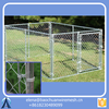 chain link fence dog cage wire dog cage