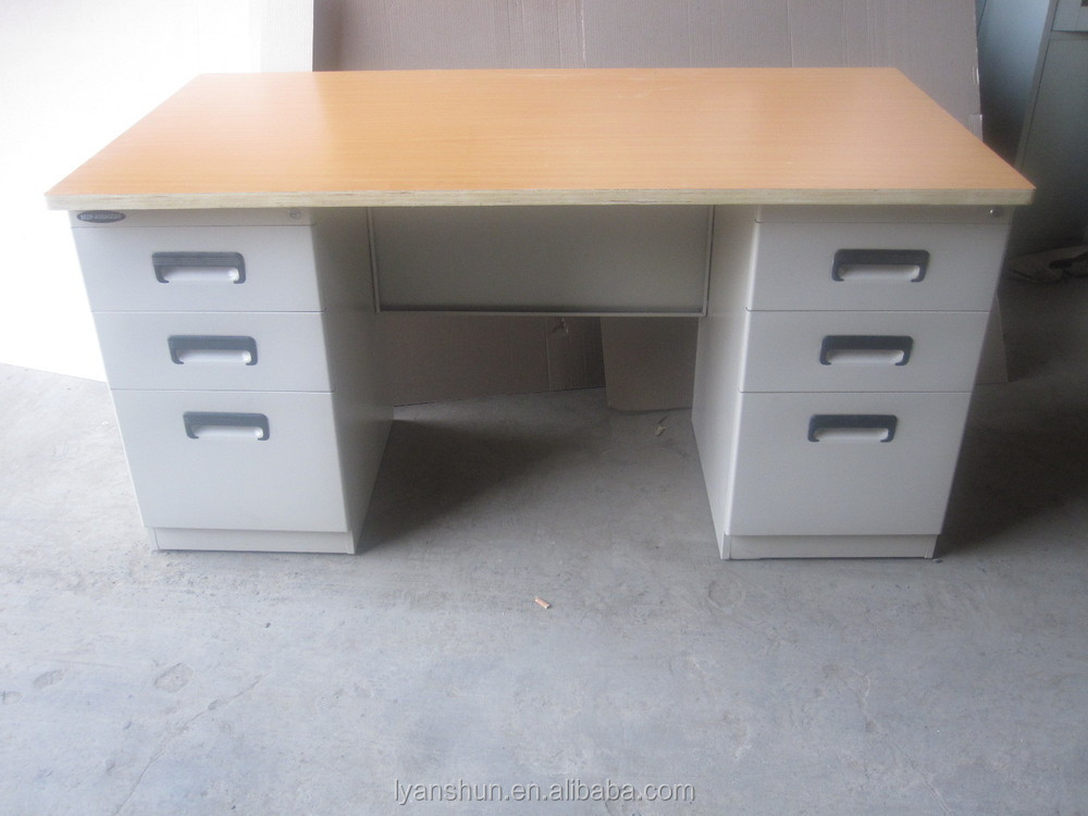Simple Office Computer TableCustom Office Desksexecutive Office