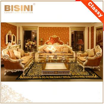 franz sisch luxus rokoko design m bel klassische hand geschnitzt hohe qulity wohnzimmer stoff. Black Bedroom Furniture Sets. Home Design Ideas