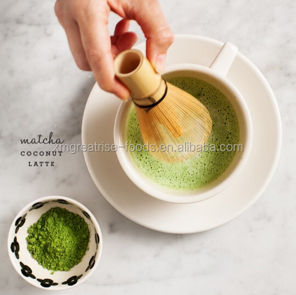 100% Natural Organic Matcha Green Tea/Japanese Flavour Matcha with Private Label - 4uTea | 4uTea.com