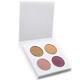 free shipping Professional matte eyeshadow makeup 4 color cheap price eyeshadow palette wholesale