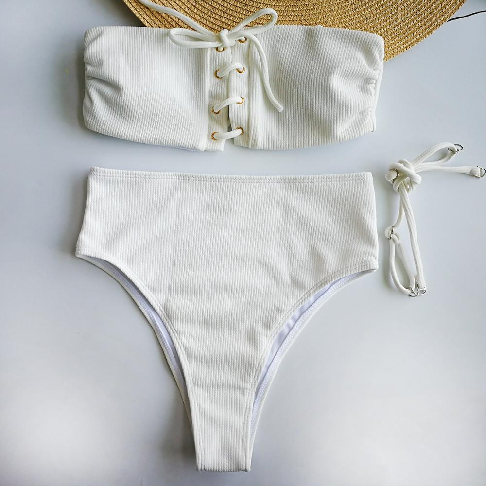 f9fdceac6467 Venta al por mayor chicas blancas en bikini-Compre online los ...