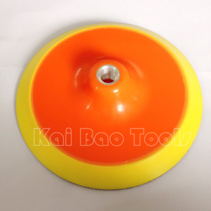 M10 M12 M14 M16 Polisher Backing Pad