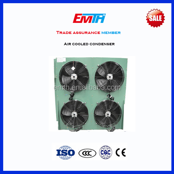 Evaporative mini condenser price refrigerative condenser