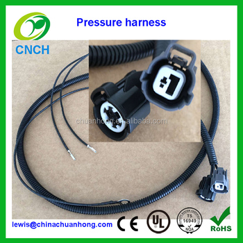 vtec solenoid plug oil pressure switch connector wiring harness rh alibaba com
