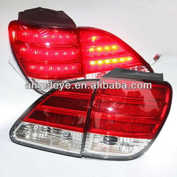Herrier Kluger Lexus Rx300 Led Rear Light Led Tail Lamp 1998-2002 ...