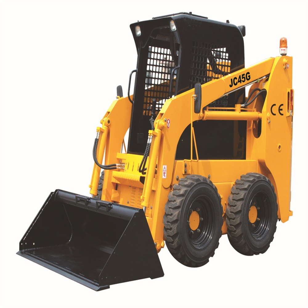 JC45G Skid steer loader