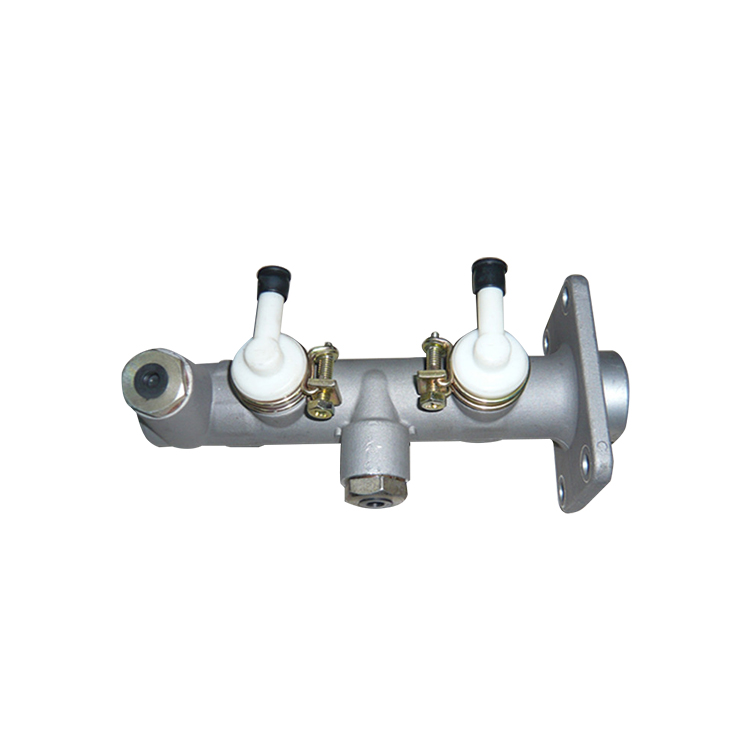 Pedal braking system metal auto parts truck clutch master cylinder for jac