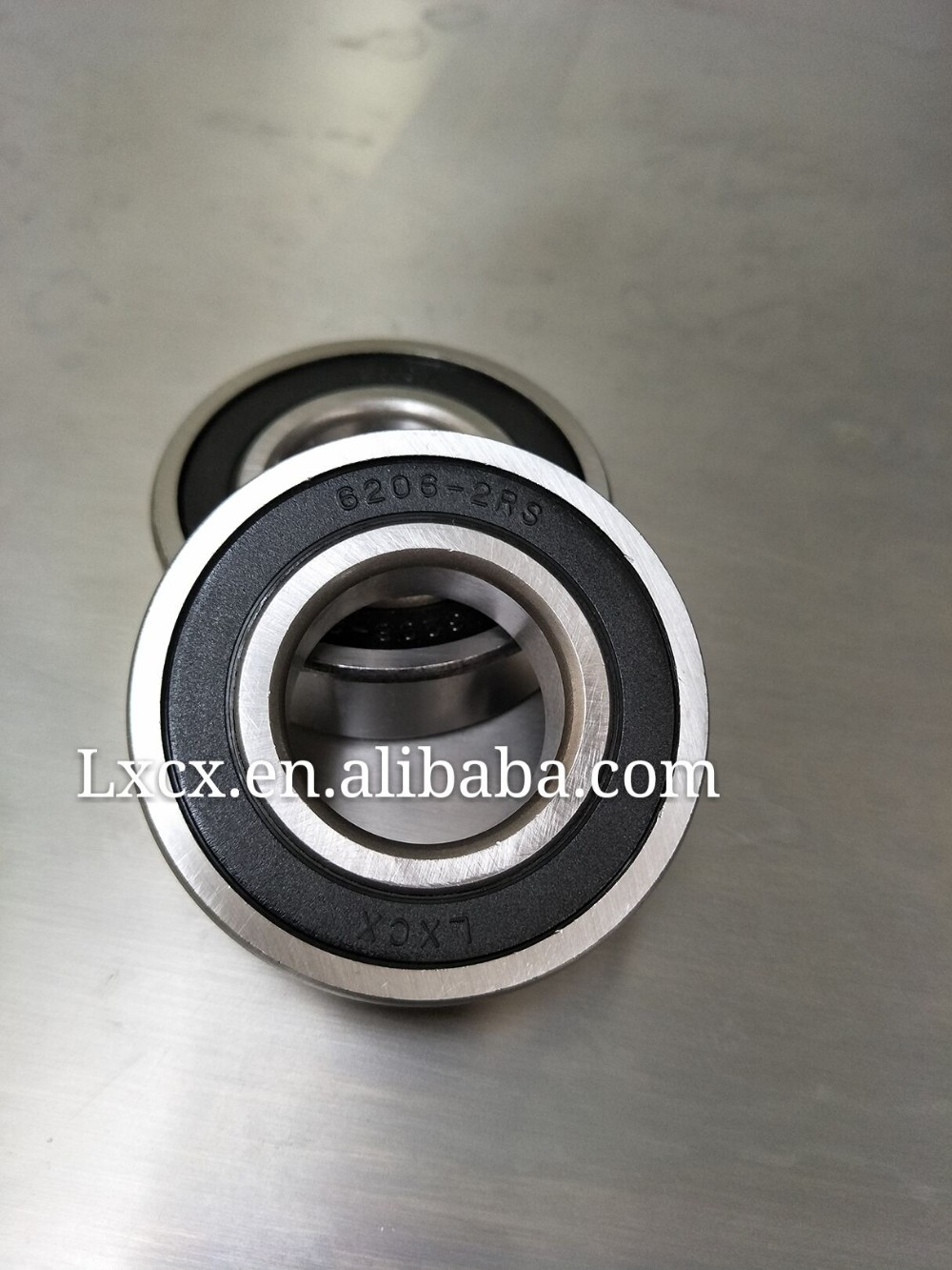 deep groove ball bearing 6309RS (45*100*25mm)OPEN Z ZZ N RZ RS 2RZ 2RS quality bearing low perice China manufacturers wholesale
