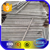 ASTM A36 Zinc Round Bar Steel
