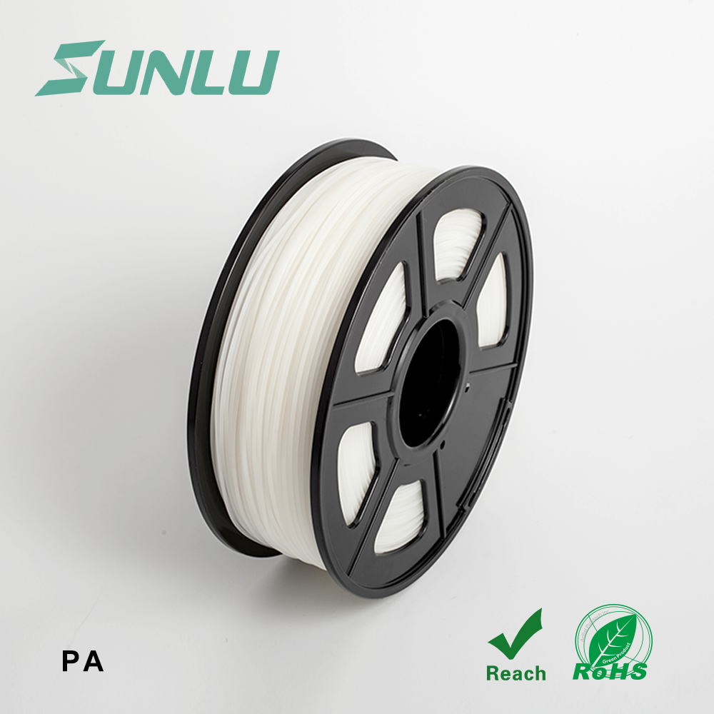 Oxide Abrasive Nylon Filaments Are