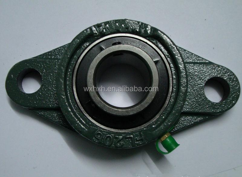 HXHV 30 mm Factory Bearings Pillow block bearing UCFL 206