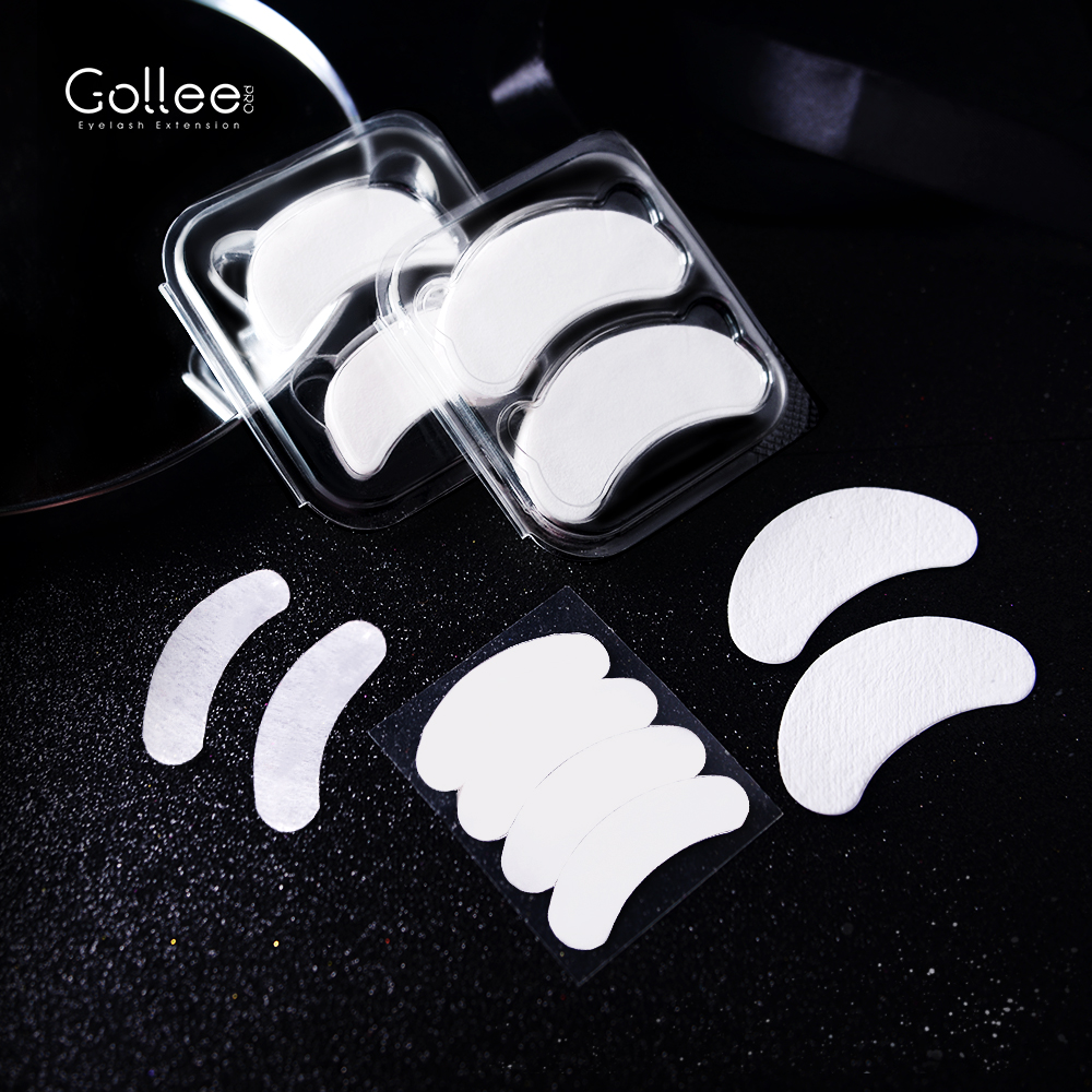 Gollee Eyepads Wimper Extension Pads Onder Eye Gel Patches Under Eye Patches Lash Pads Voor Wimper Extension Pads Wimper Patch