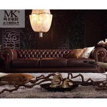 Elegant Luxury Full Leather