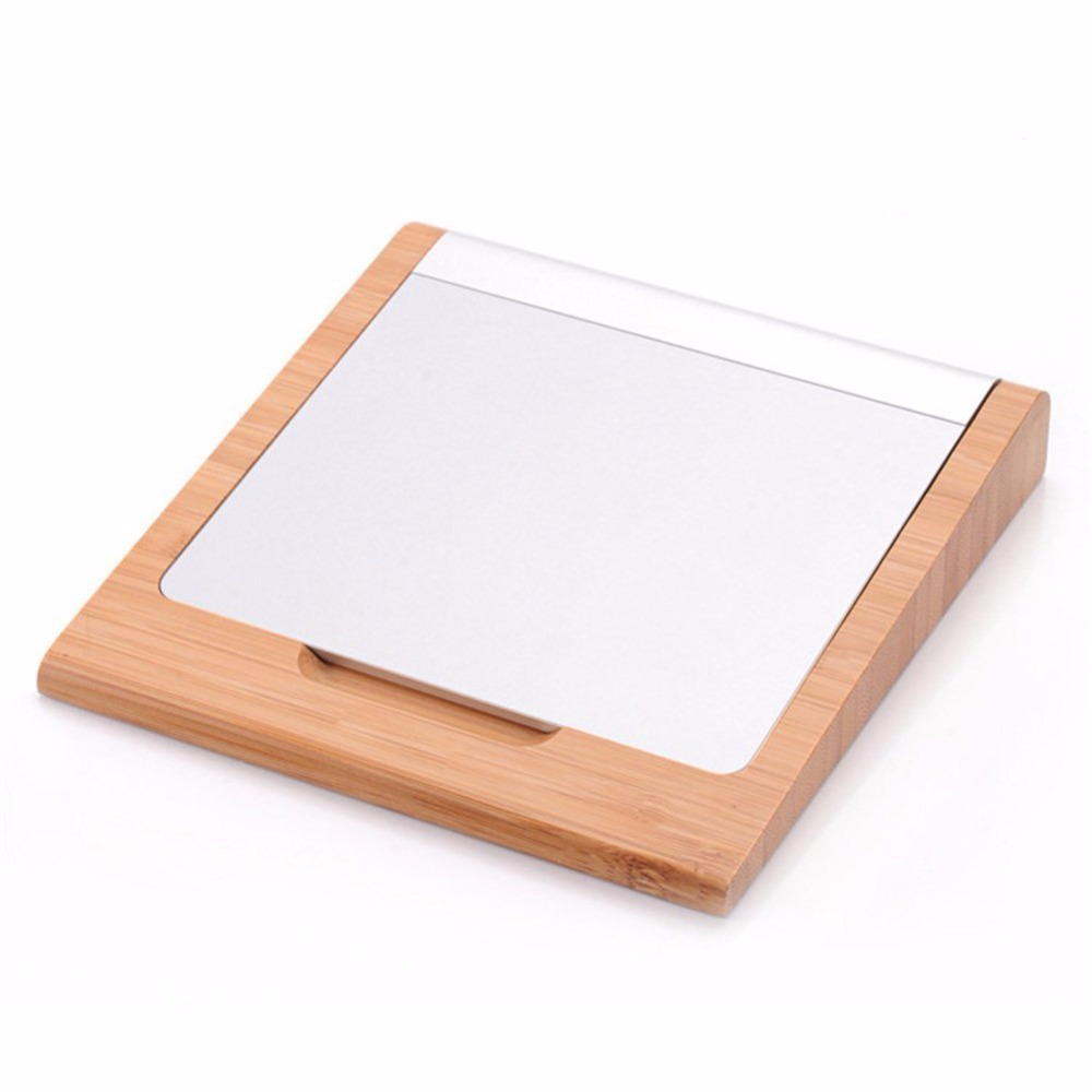 Bamboo Keyboard Stand Holder for Magic Trackpad