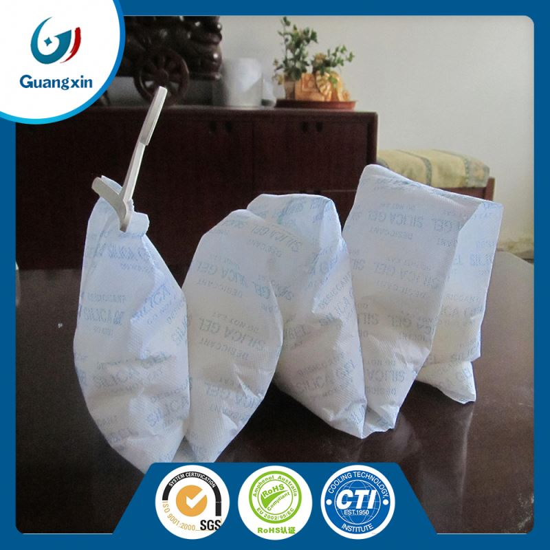 2kg Container Dry Bag Desiccant