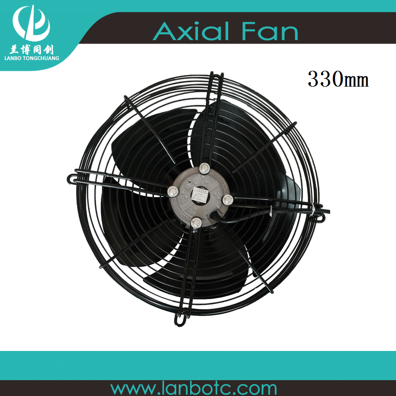 YWF4D-330 Axial Ventilation AC Exhaust Duct Fan Motor