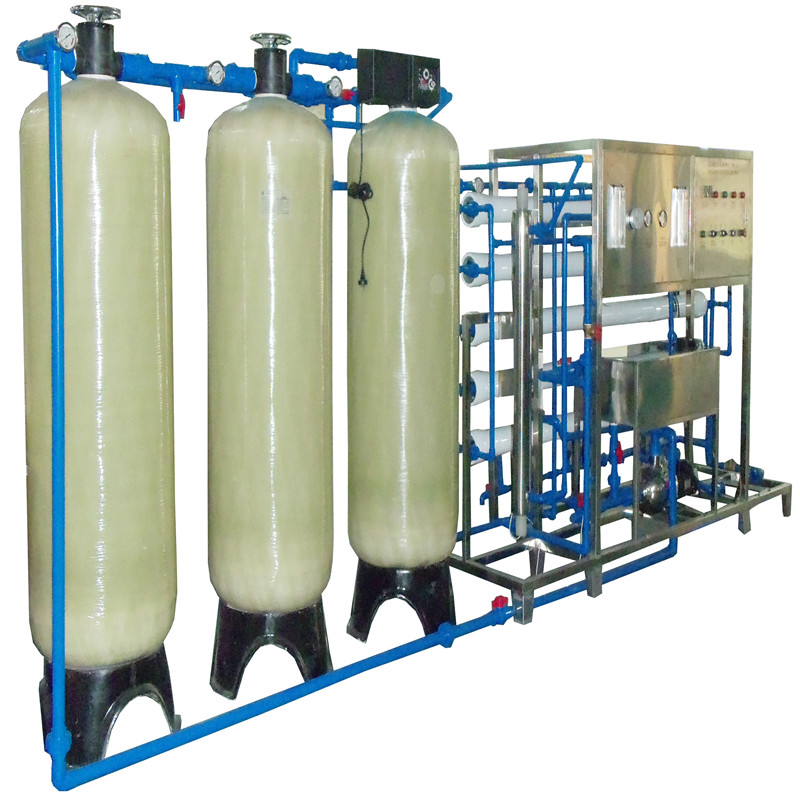 RO Systems Drinking Water Treatment