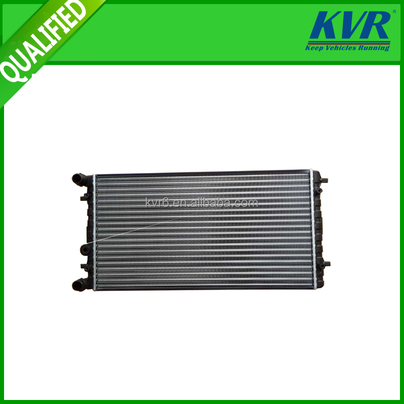 new radiator FOR VW NEW BEETLE 98-03.. OEM 1C0121253C