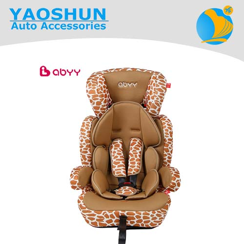 China auto child seat baby car safety seat