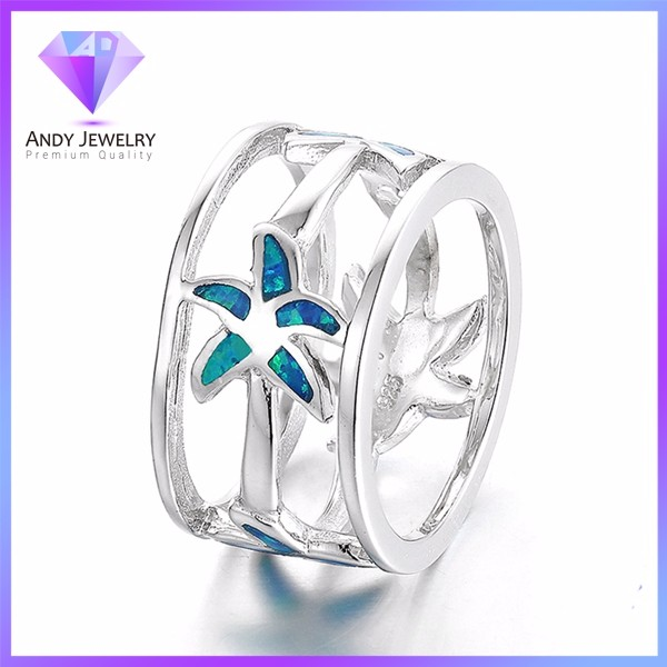fashionable sterling silver rings designs cheap