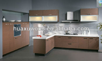 Chocolate Color Whole Kitchen Cabinet Buy Mahogany Kitchen Cabinets Modern Kitchen Cabinet Prefab Kitchen Cabinet Product On Alibaba Com