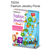 Design your fashion jewelry making kit en71 educational toys