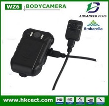 120 degree Action body camera with 6IR motion detection, infared surveilance, pre-record,laser sports body video camera recorder