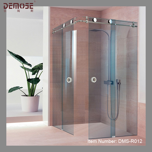 sliding shower door parts sliding shower door parts suppliers and manufacturers at alibabacom