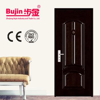American Steel Doors Steel Door Used Exterior 8 Panel Steel Entry