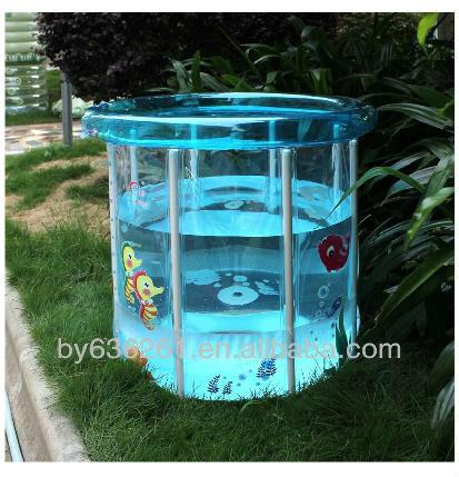 gonflable b b en plastique dur transparent piscine piscines accessoires id de produit. Black Bedroom Furniture Sets. Home Design Ideas