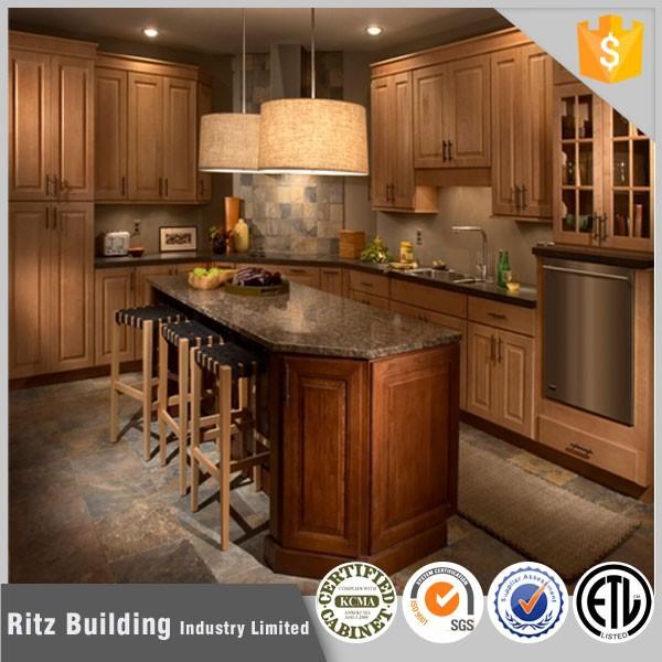 Hot-selling Prefab Home Kitchen Design Ghana Kitchen Cabinet - Buy ...