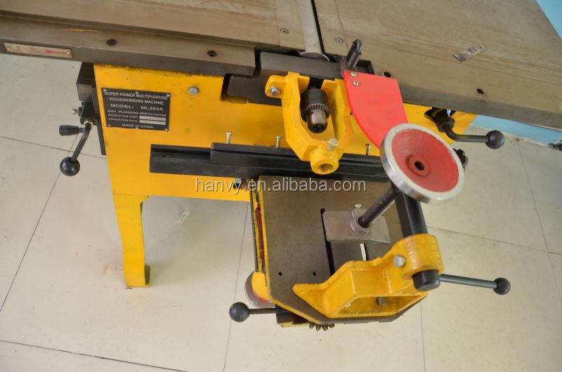 best combination woodworking machine