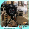New Condition stage electric chain hoist