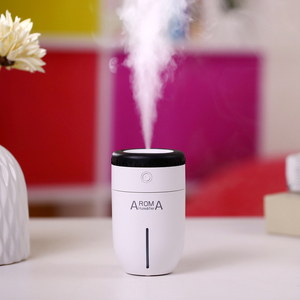 Decorative usb humidifier electric aroma diffuser humidifier car
