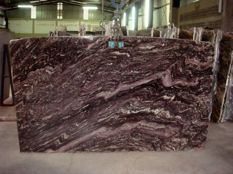 Brazilian Granite Home Decor