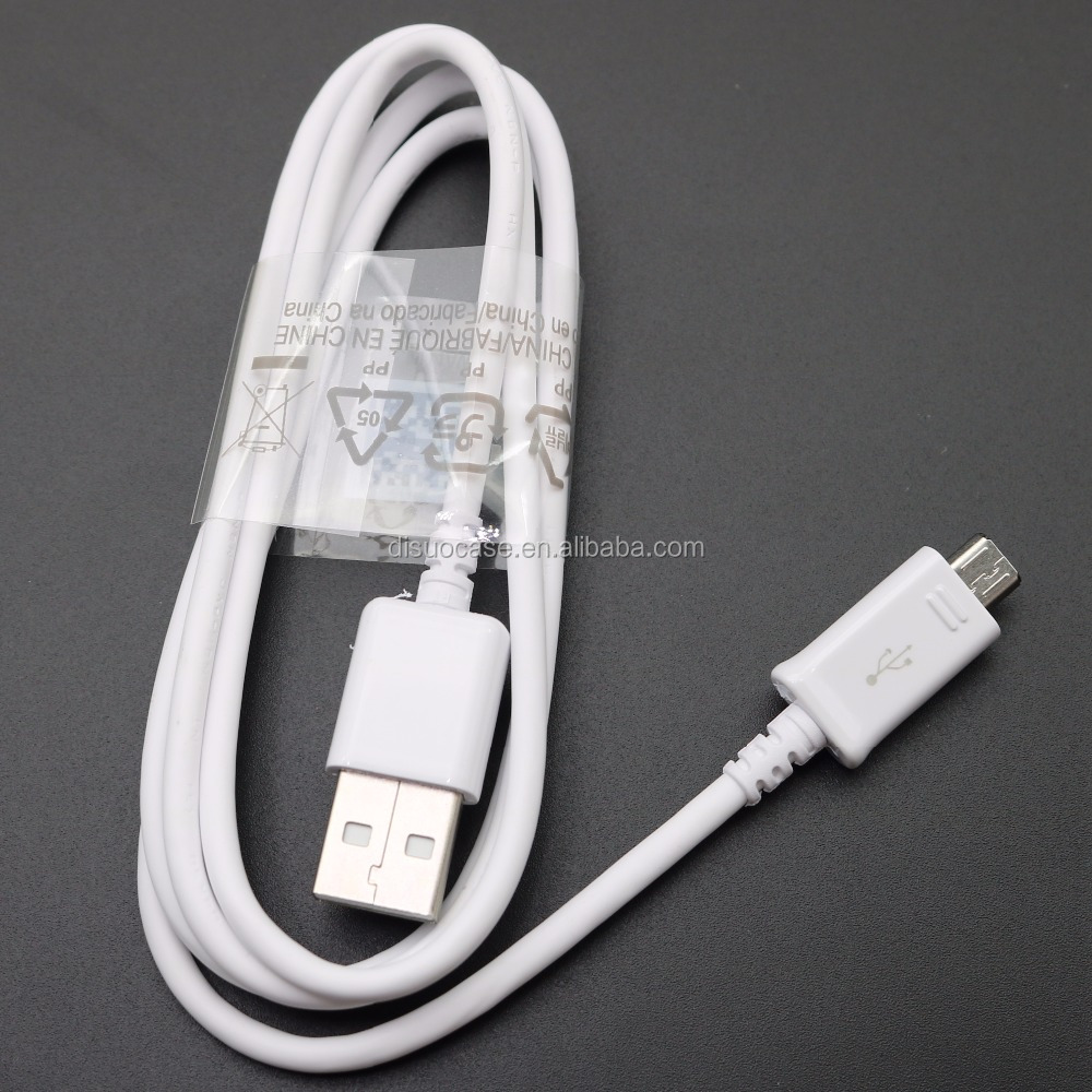 High Quality for Samsung Fast Charger Cable 2A Micro USB cable Charger Converter Connector Car Charge Galaxy note 4 5 S6 S7 edge