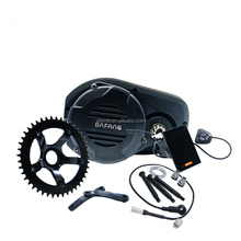 bafang max ultra drive system mid motor kit 1000w G510 for mountain bike