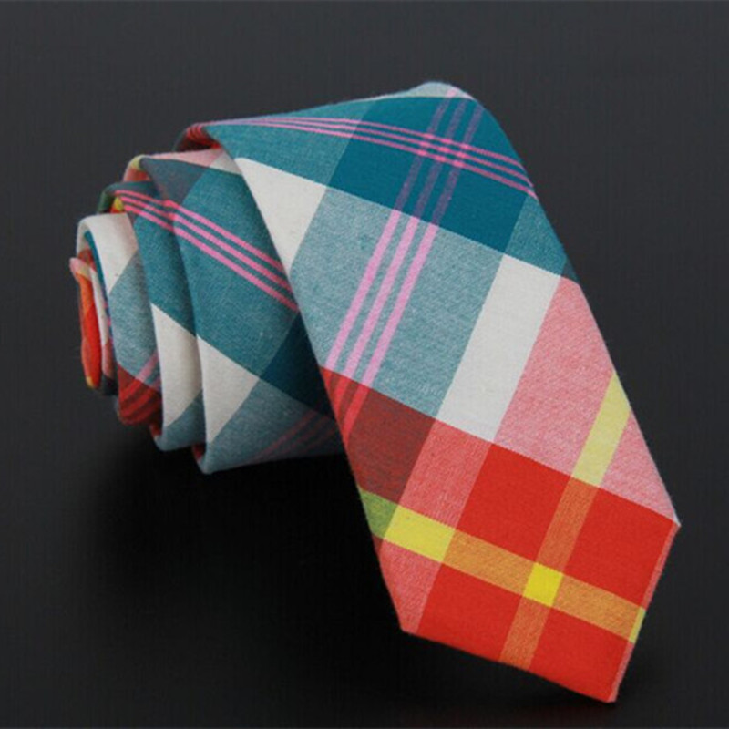 High quality wholesale plaids 100% polyeater 12 colors for choice fashion men <strong>ties</strong>